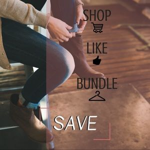 Other - Bundle your likes for the best price.